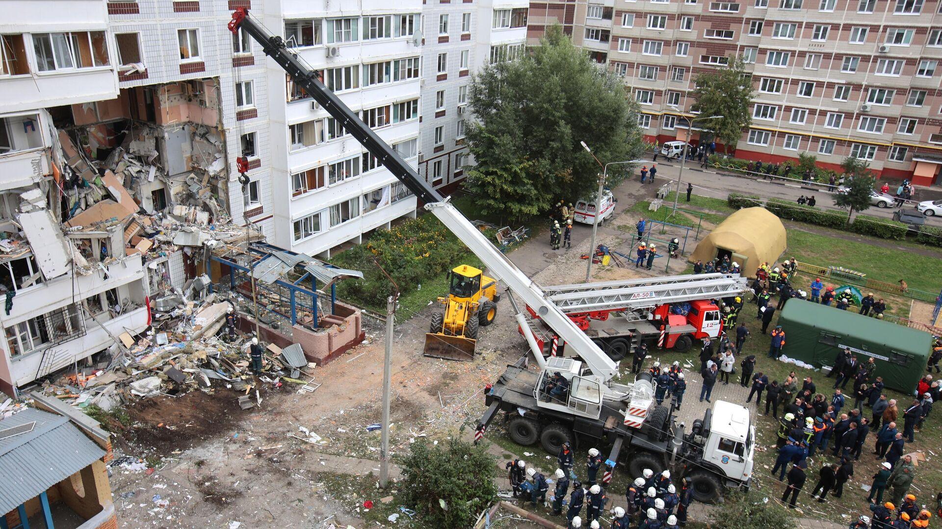 В Тверской области семья погибла из-за неисправности газовой колонки