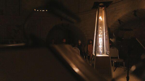 Фестиваль Ночь в башне в Пскове