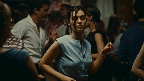 Кадр из фильма Событие