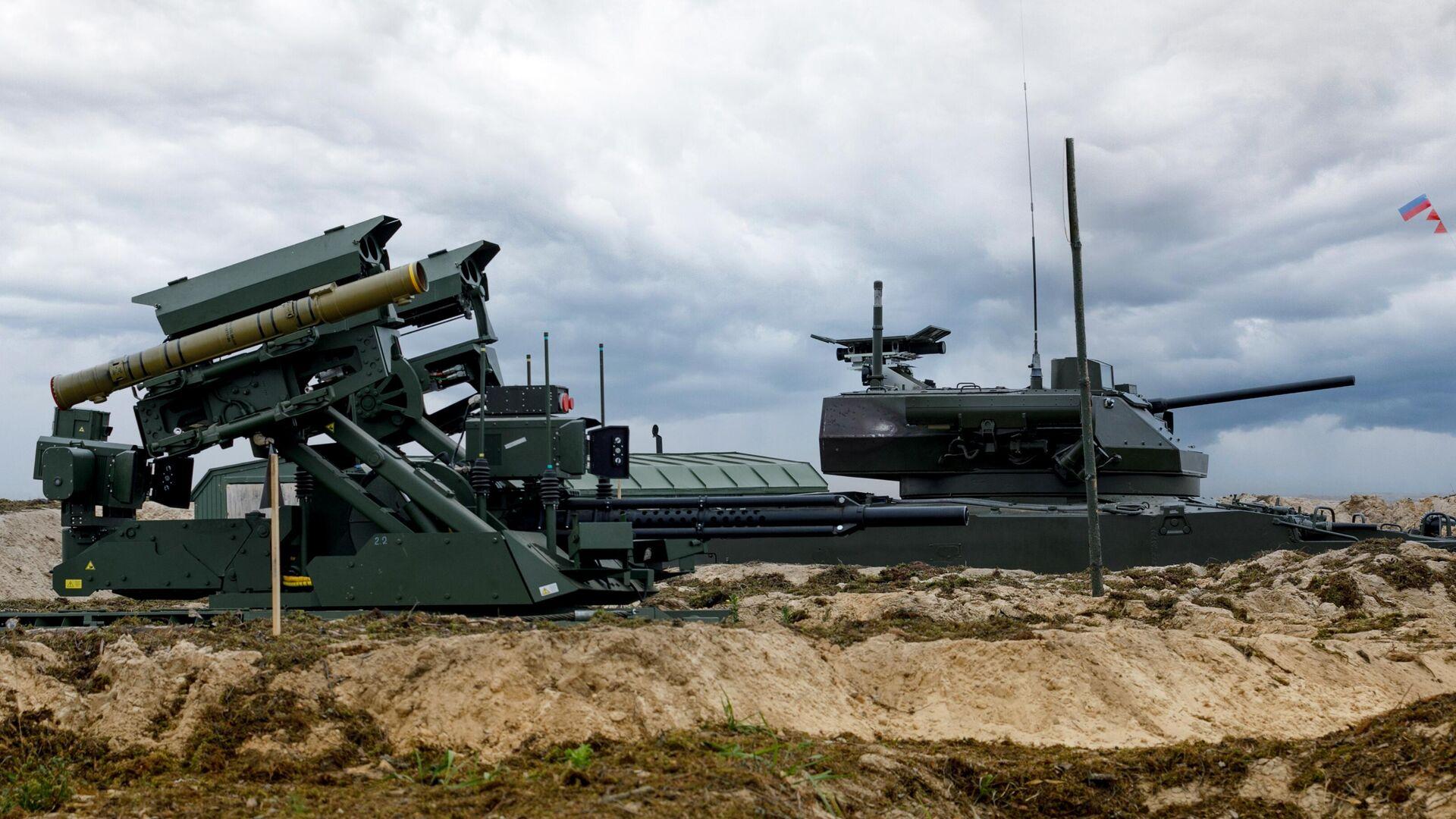 В США назвали оружие, способное лишить Россию преимущества