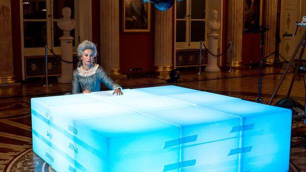 """1751278111 0:406:2048:1558 600x0 80 0 0 e7d8a1b6b2a195115cd4ea2f700699a2 - В """"Царицыно"""" открылась выставка """"Театрократия. Екатерина II и опера"""""""