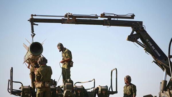 Учения войск ПВО на полигоне Капустин Яр. Архивное фото