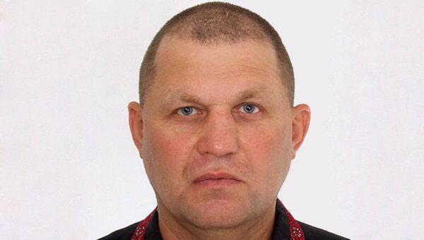 Радикал-националист Александр Музычко (Саша Белый). Архивное фото