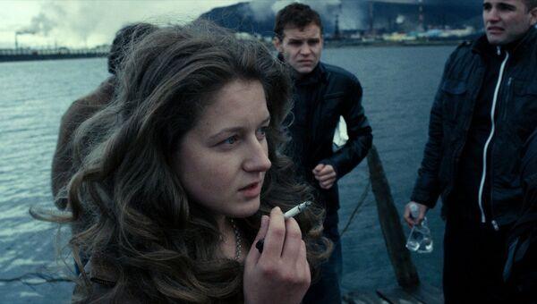 Кадр из фильма Комбинат Надежда