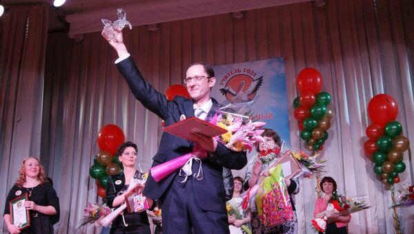 Игорь Горобец, событийное фото