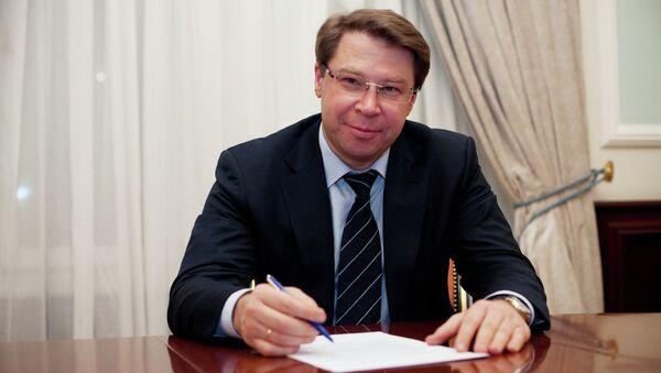 Александр Гурко. Архивное фото