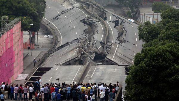 Реконструкция Рио-Де-Жанейро в преддверии Олимпиады
