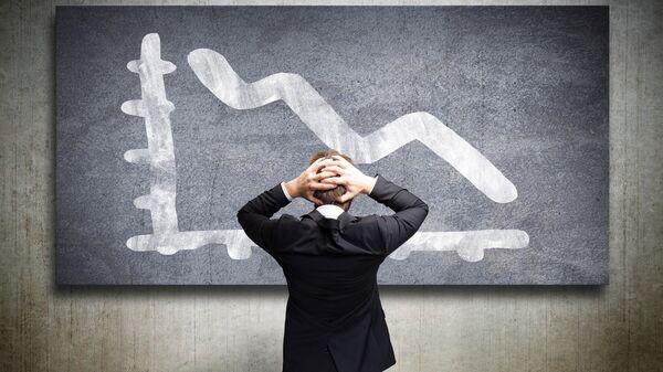 Эксперт оценил вероятность глобального экономического кризиса