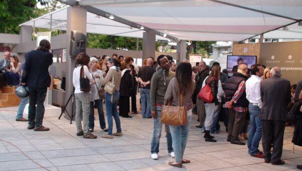 Выборы в местные органы власти в Греции