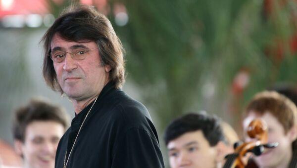 Музыкант Юрий Башмет. Архивное фото