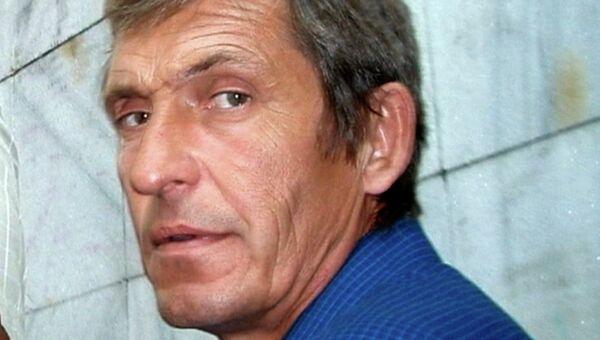 Оператор Первого канала Анатолий Клян. Архивное фото