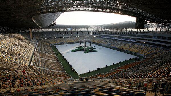 Стадион Арена-Львов