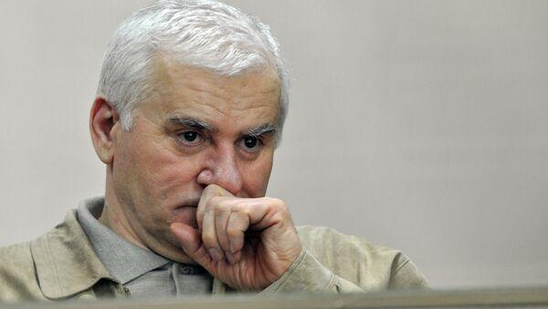 Заседание суда по делу экс-мэра Махачкалы С.Амирова