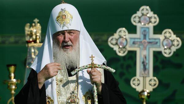 Торжества, посвященные 700-летию со дня рождения преподобного Сергия Радонежского