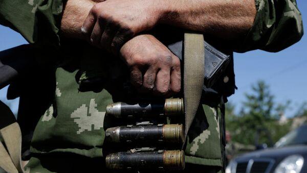 Ситуация в окрестностях Иловайска, Архивное фото