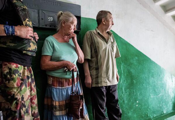 Последние фотографии, присланные Андреем Стениным в редакцию 5 августа