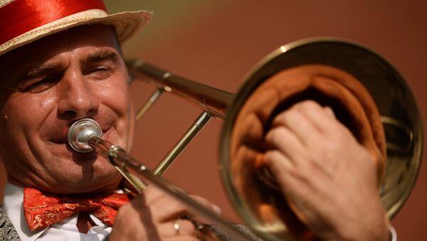 Международный фестиваль Koktebel Jazz Party. День второй
