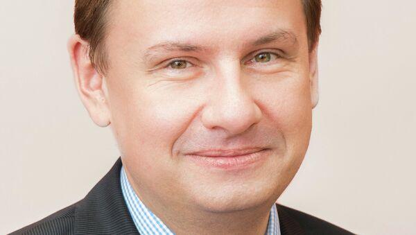 Заместитель директора ВШМ по научной и учебно-методической работе, директор программ МВА Игорь Баранов