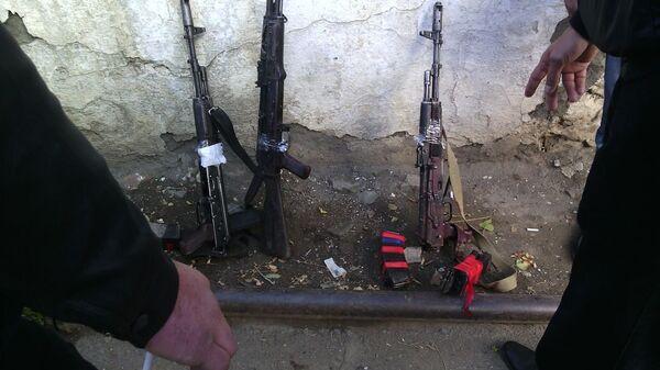 Ситуация в Дагестане. Архивное фото