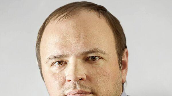 Генеральный директор ОАО ФосАгро Андрей Гурьев. Архивное фото