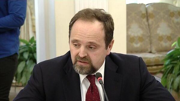 Глава Минприроды объяснил, какие ресурсы может получить РФ в Арктике