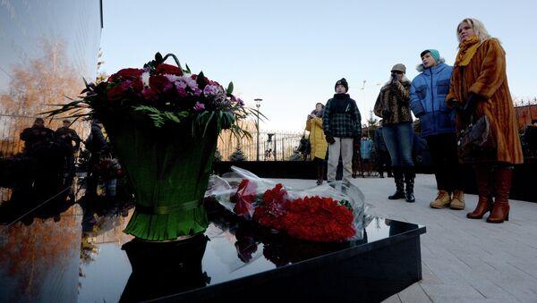 Годовщина катастрофы самолета Boeing в аэропорту Казани