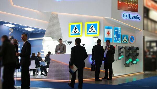 Швабе поставит системы освещения в Екатеринбург и Курганскую область