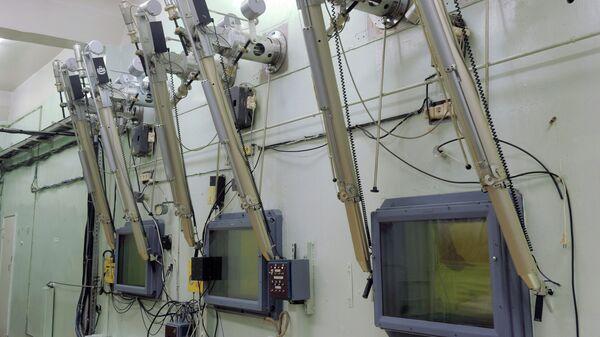 Научно-исследовательский институт атомных реакторов (НИИАР). Архивное фото