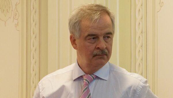 Торговый представитель России в Аргентине Сергей Деркач