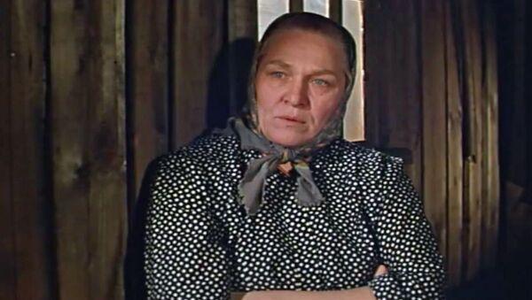 Скончалась Римма Маркова. Кадры из лучших фильмов актрисы