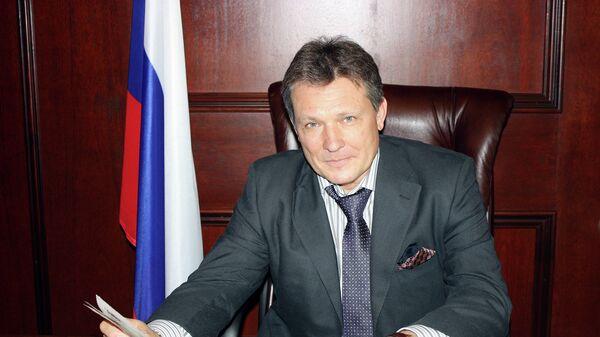 Посол РФ в Мексике Виктор Коронелли. Архивное фото