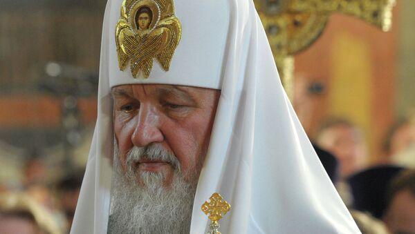 Владимир Путин посетил Новодевичий монастырь