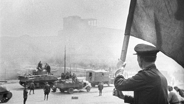 Освобожденный Минск