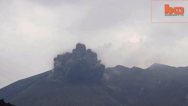 Глубинная мощь Земли, или Разгневанные вулканы