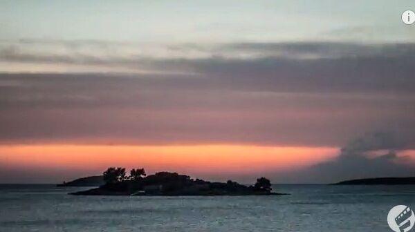 Хорватия: горы и море