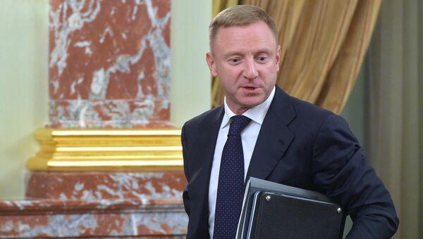 Министр образования и науки РФ Дмитрий Ливанов, архивное фото