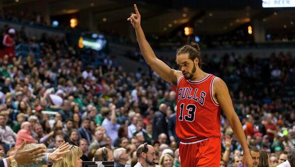 Плей-офф НБА: Чикаго против Милуоки