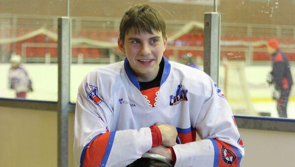 Капитан Ладоги Станислав Барыкин