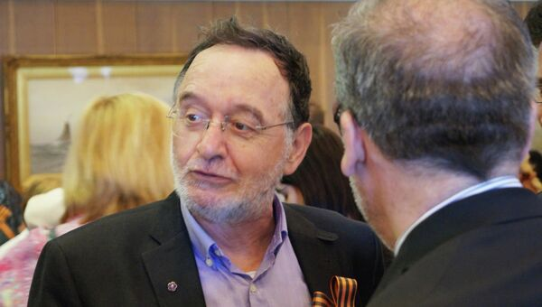 Панайотис Лафазанис. Архивное фото