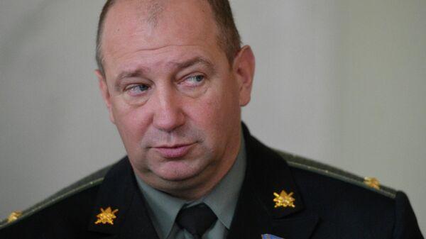Экс-командир добровольческого батальона Айдар, народный депутат Сергей Мельничук