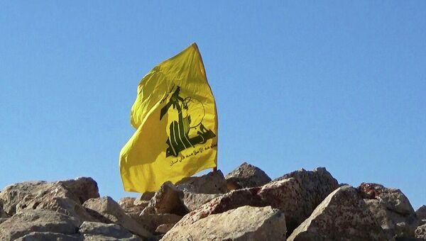 Хезболлах. Архивное фото