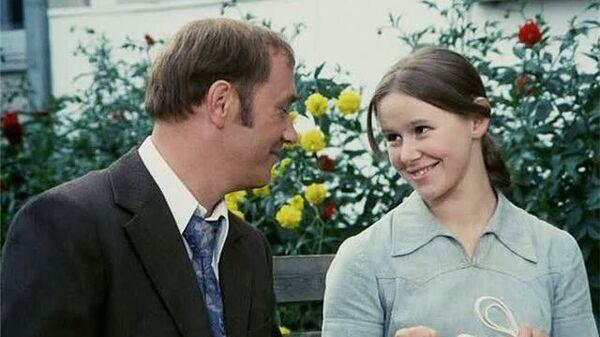 Кадр из фильма Афоня
