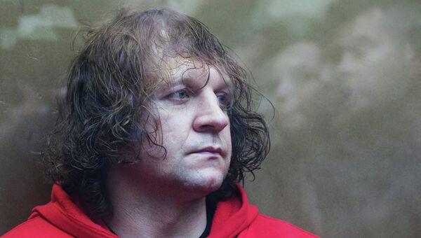 Александр Емельяненко приговорен к 4,5 годам колонии.