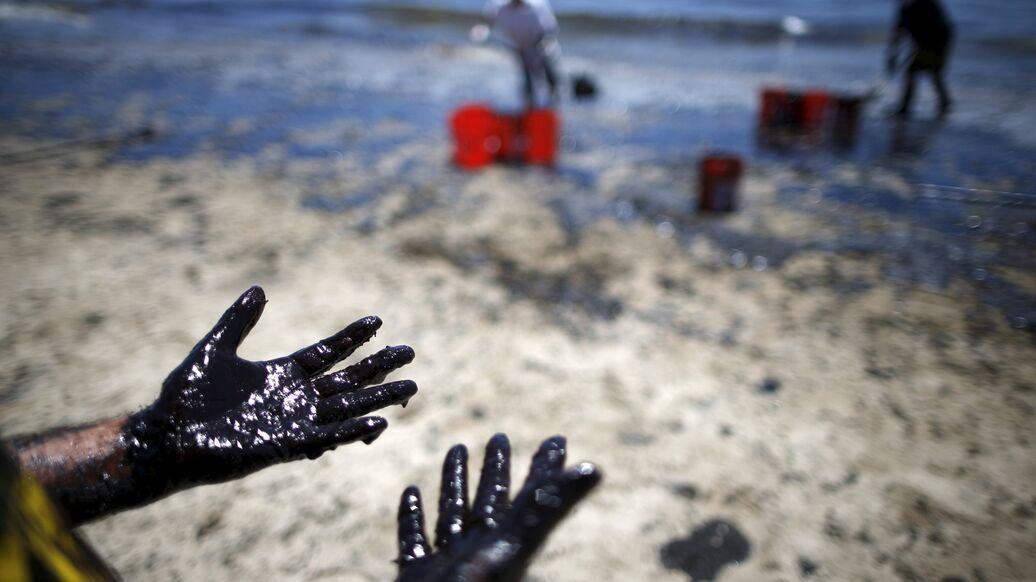 До 60 и ниже: американские сланцевики в ужасе от дешевой нефти