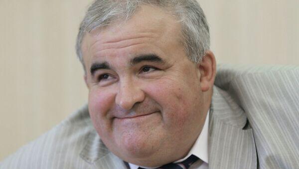 Сергей Ситников. Архивное фото