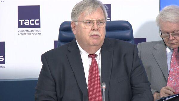 Посол США в РФ напомнил о сотрудничестве Вашингтона и Москвы во Вторую мировую