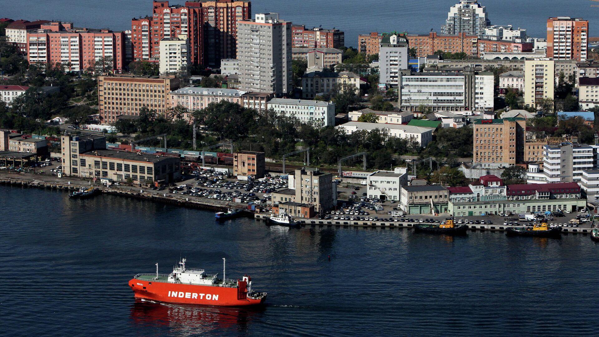 Власти Приморья начали готовить проекты под предложенные Путиным кредиты