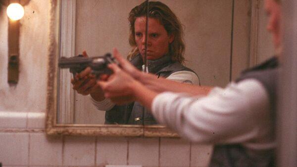 Кадр из фильма Монстр