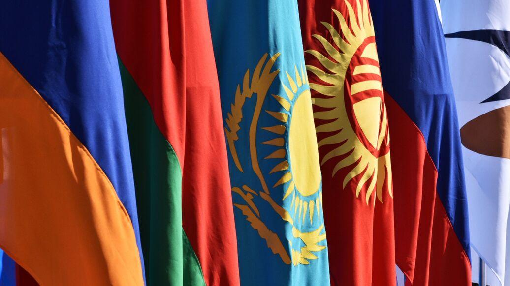 Россия предложила создать общую расчетную инфраструктуру в ЕАЭС - РИА Новости, 06.12.2018