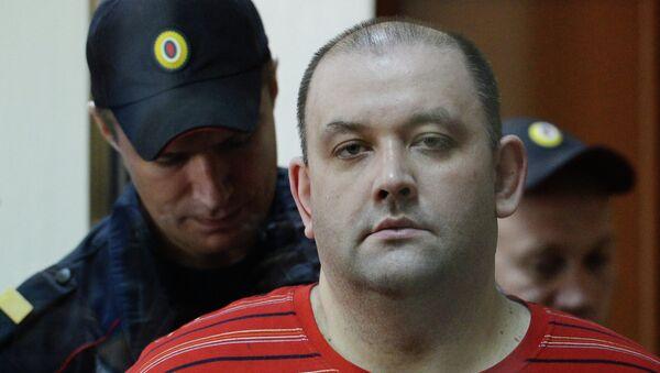 Заседание суда по делу Александра Разумова